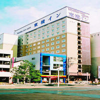 東横イン松本駅前本町 写真