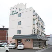 OYOホテル ベイサイド室蘭 写真