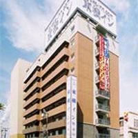 東横イン苫小牧駅前 写真