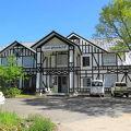 ハチ高原 プチホテル ホワイトウイング 写真