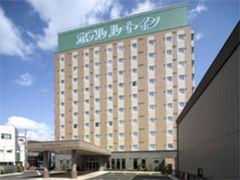 大曲・大仙のホテル