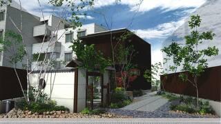 トーセイホテルココネ鎌倉