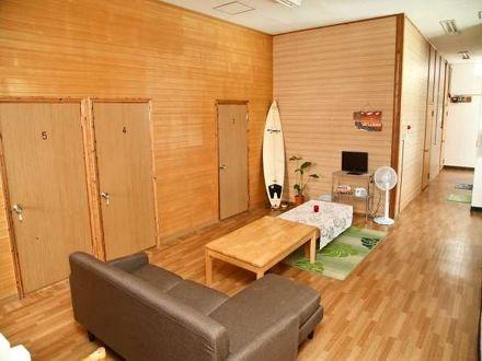 ゲストハウスえみっくす石垣島 <石垣島> 写真