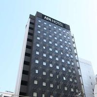アパホテル<池袋駅北口> 写真