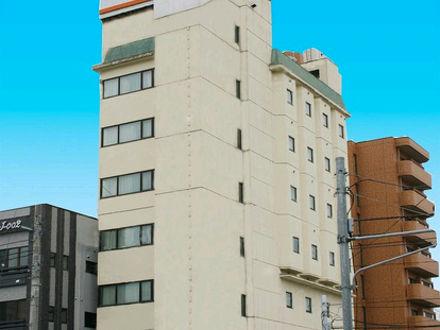 ホテルグリーントーホク 写真