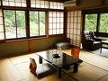 山楽荘 <鳥取県> 写真