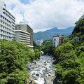 鬼怒川温泉ホテル 写真