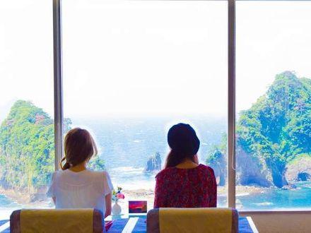 堂ヶ島温泉 堂ヶ島ホテル天遊 写真