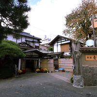 飯坂温泉 青葉旅館 写真