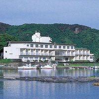 勝浦温泉 海のホテル 一の滝 写真
