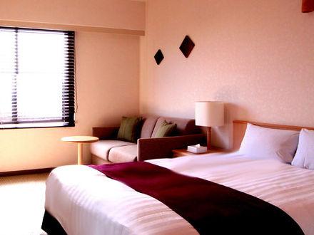 神戸ポートタワーホテル なごみの湯宿 写真