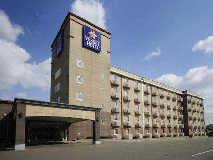ベッセルホテル福岡貝塚 写真
