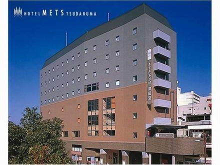 JR東日本ホテルメッツ津田沼 写真