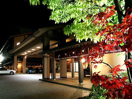 和倉温泉 ゆけむりの宿美湾荘 写真