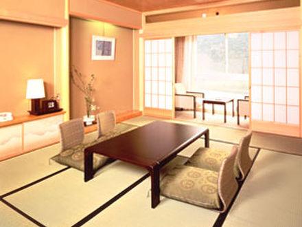 長良川温泉 岐阜グランドホテル 写真