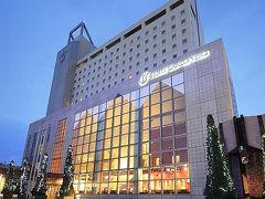 松本のホテル