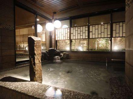 天然温泉 水都の湯 ドーミーインPREMIUM大阪北浜 写真