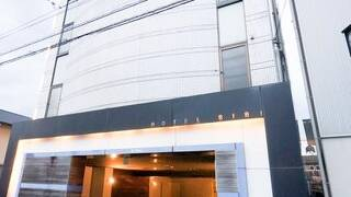 HOTEL Tiki