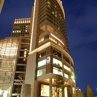 丸ノ内ホテル 写真