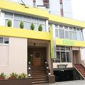 ホテルセレクトイン島田駅前 写真