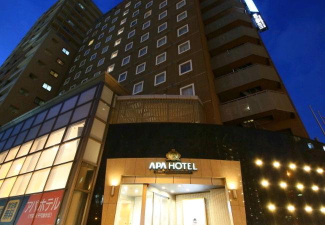 アパホテル<千葉八千代緑が丘> 写真