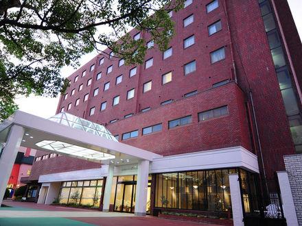 倉吉シティホテル 写真