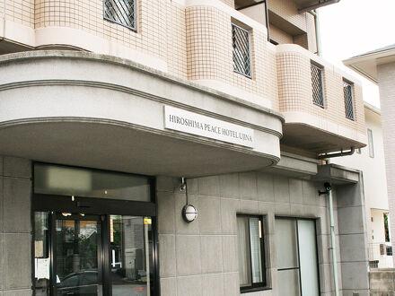 HIROSHIMA ピースホテル宇品 写真