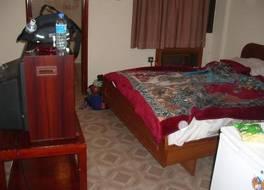 ナシーム ホテル 写真