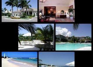 ザ リッツ-カールトン ローズ ホール、ジャマイカ  写真
