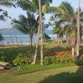 カウアイ島のリーズナブルなホテル