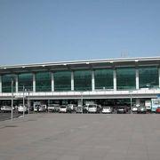 大連空港(大連周水子空港)とタクシー利用について。