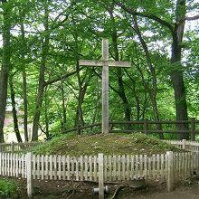 キリストの墓 (キリストの里公園)