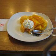 マンゴタンゴ、トンロー店