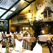 イタリアンレストラン L'Opera