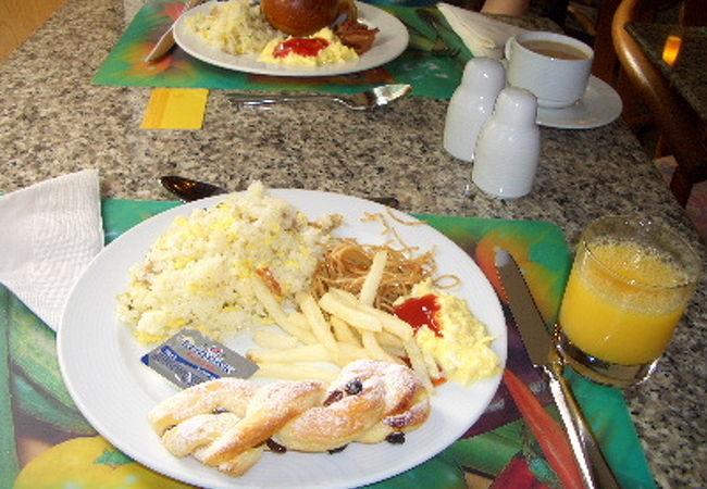 棕櫚閣西餐廳