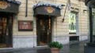 ハードロックカフェ (ヴィットリオ ヴェネト通り店)