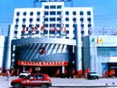 大同紅旗大飯店 写真