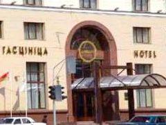 ホテル ミンスク 写真