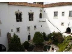 Pousada Castelo de Obidos 写真