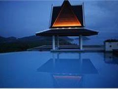 インターコンチネンタル サムイ バーン タリン ガム リゾート 写真