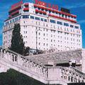 写真:クラウン プラザ ホテル ナイアガラ フォールズ フォールズ ビュー