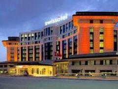 スイスホテル アンカラ 写真