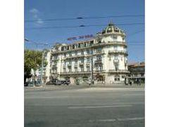 ホテル アストリア 写真