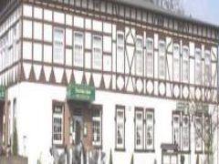 Deutsches Haus Munster 写真