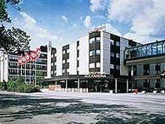 オリジナル ソコス ホテル アレクサンドラ ユヴァスキュラ 写真