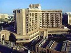 モーベンピック ホテル カラチ 写真