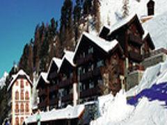 ホテル リッフェルアルプ リゾート 2222m 写真