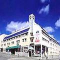 写真:オリジナル ソコス ホテル バークナ ロバニエミ