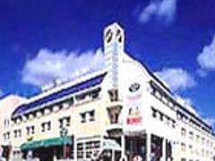 オリジナル ソコス ホテル バークナ ロヴァニエミ 写真