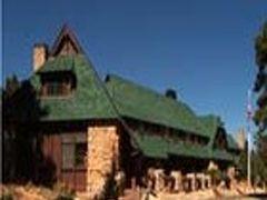The Lodge at Bryce Canyon 写真